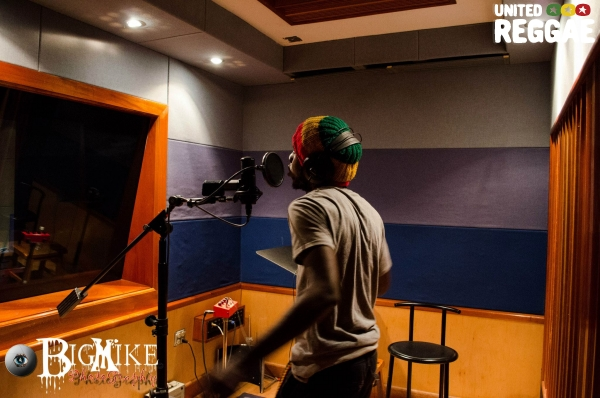 Chronixx © BigMike Photography