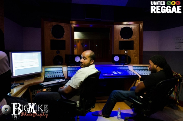 Big Yard studios © BigMike Photography