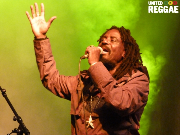 Cornell Campbell © Veronique Skelsey