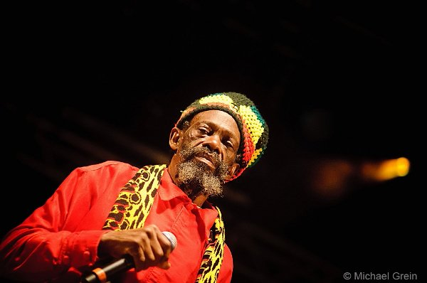 The Abyssinians / Donald Manning © Michael Grein