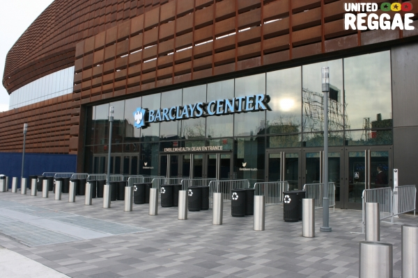 Barclay's Center © Steve James