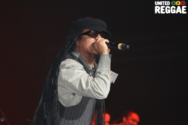 Maxi Priest © Steve James