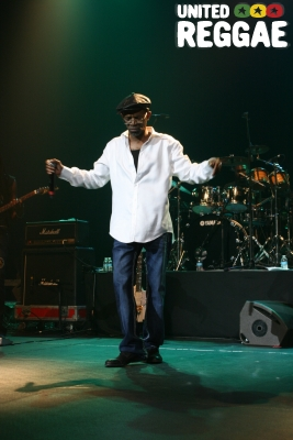 Beres Hammond © Steve James