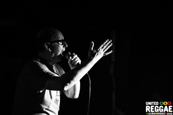 David Rodigan © Mauro Sindici