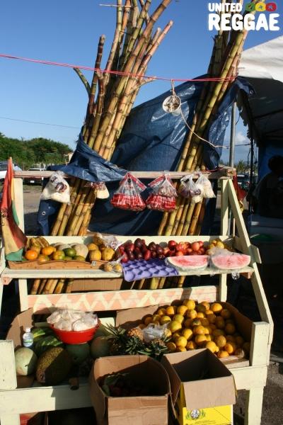 NIGHT 2 - Fruit Stand © Steve James