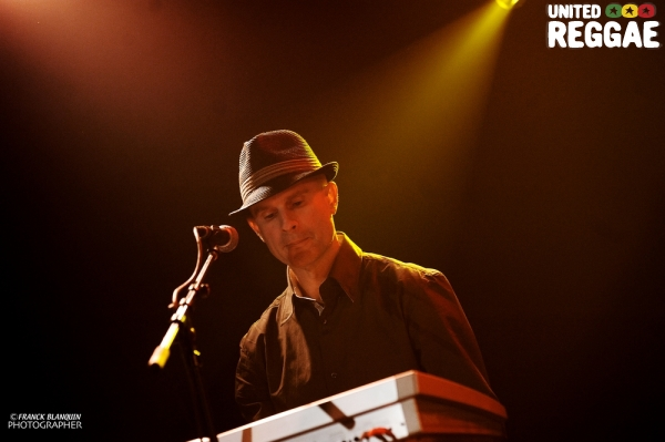 Dub Vision Band © Franck Blanquin