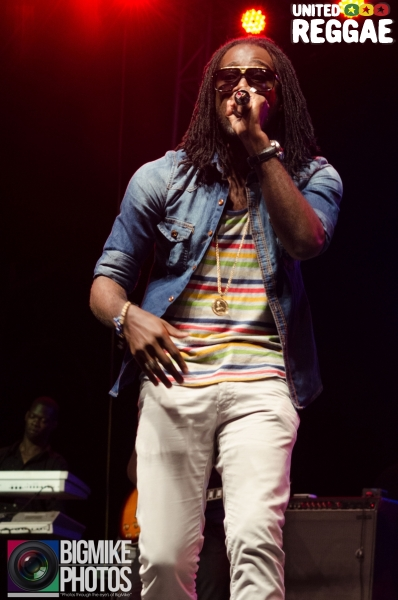 Bob Marley Birthday Celebration © BigMike Photography