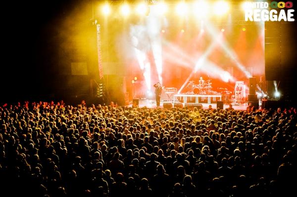 Crowd © Bartek Muracki