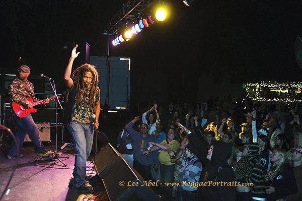Rootz Underground at SNWMF © Lee Abel
