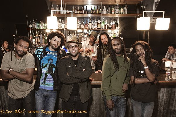 Rootz Underground at San Francisco © Lee Abel