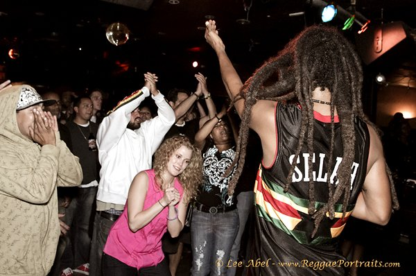 Rootz Underground at Berkeley © Lee Abel