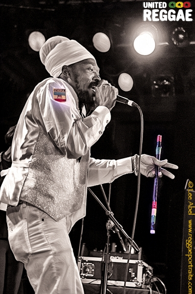 Jah Warri © Lee Abel