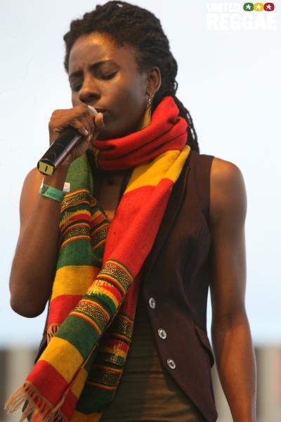 Jah9 © Erroll Mitchell