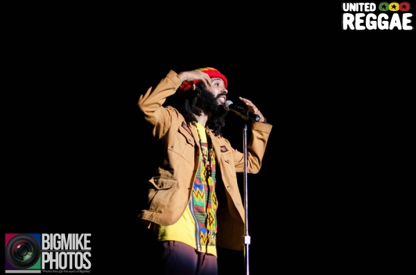 Protoje © BigMike Photography