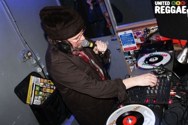 Jerry Dammers © Emma-Louise