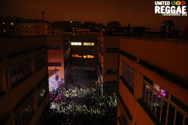 Crowd © Mauro Sindici