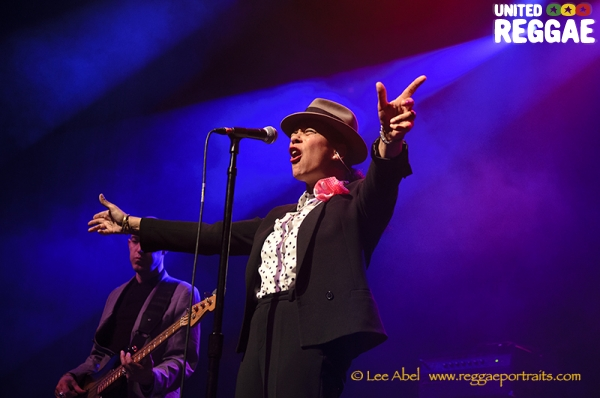 The Selecter © Lee Abel