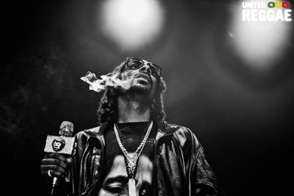 Snoop Lion © Michael Grein