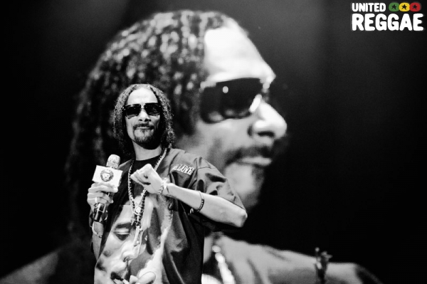 Snoop Lion © Michael Grein