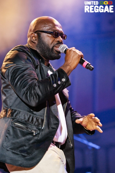Richie Stephens © Michael Grein