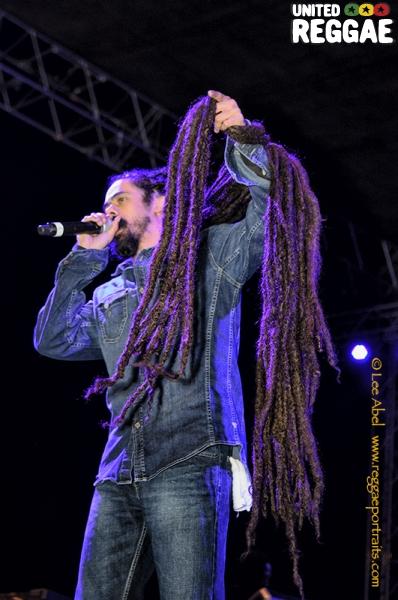 Damian Marley © Lee Abel