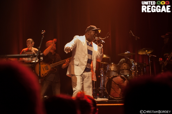 Barrington Levy © Christian Bordey
