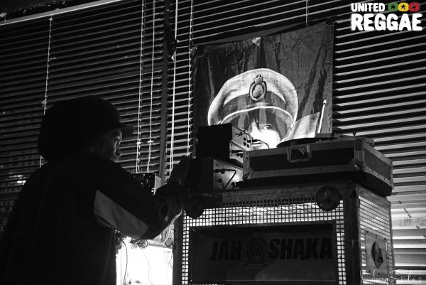 Jah Shaka © Mauro Sindici
