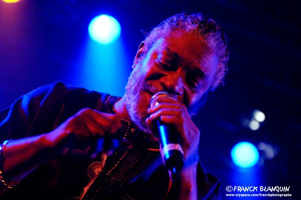 Horace Andy © Franck Blanquin