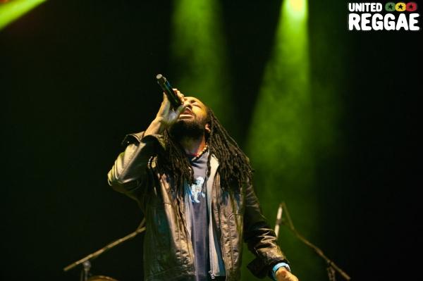 Chiemsee Reggae Summer 2013 © Michael Grein