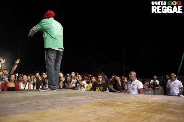 Sardinia Reggae Festival © Sere.Noise