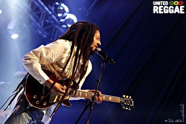 Julian Marley © Fredo Mat