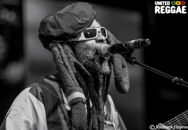 Steel Pulse © Roxanne Haynes
