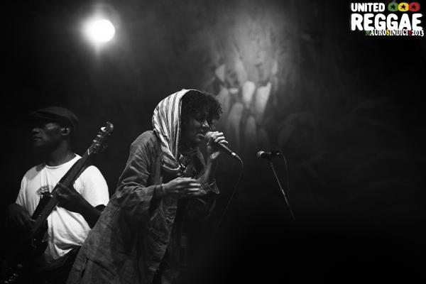 Nneka © Mauro Sindici