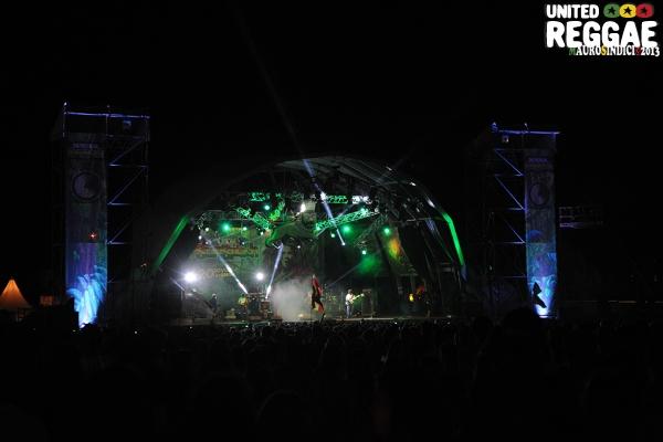 Stage © Mauro Sindici