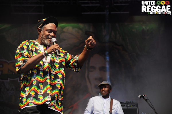 Horace Andy © Mauro Sindici