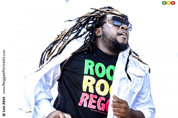 Mojo Morgan Heritage © Lee Abel