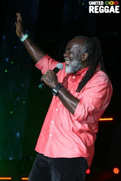 Reggae Sumfest 2014 © Steve James