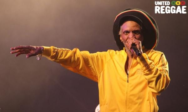 Jah Shaka © Veronique Skelsey