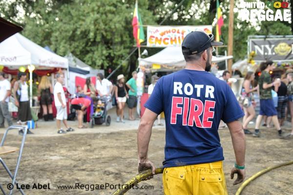 Fireman © Lee Abel