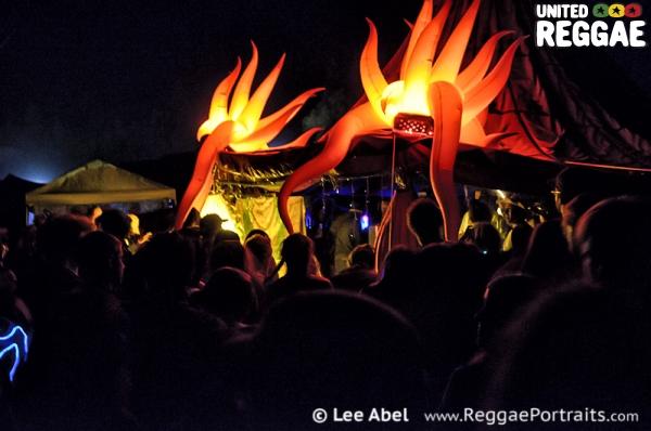 Dancehall © Lee Abel