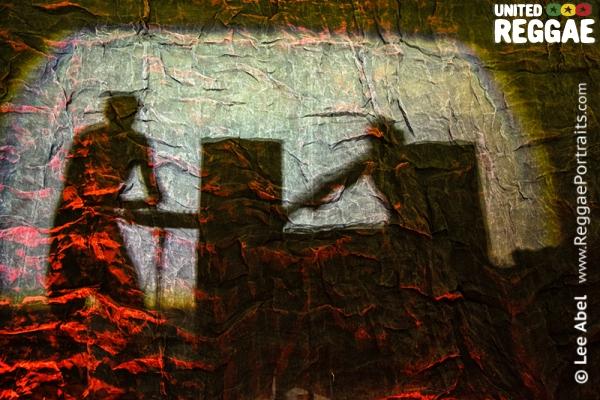 Gaudi Danny Ladwa © Lee Abel