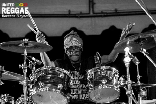 Oroville Rock Reggae Jamfest 2014 © Roxanne Haynes