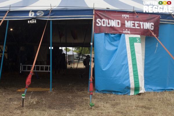 Sound Meeting Arena © Arthur Criton