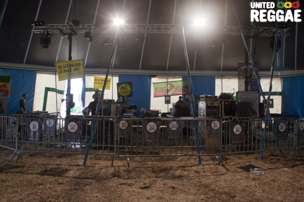 Stage © Arthur Criton