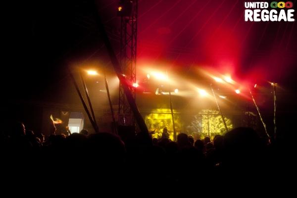 Sound Meeting Arena Atmosphere © Arthur Criton