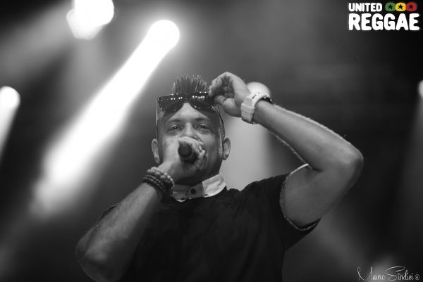 Sean Paul © Mauro Sindici