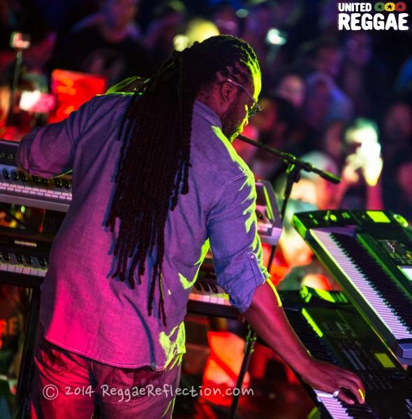 Morgan Heritage © Empress K / Reggae Reflection