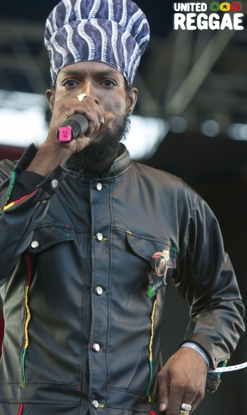 Jah Mason © Errol Mitchell