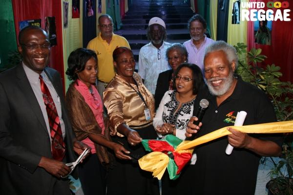 Reggae Month Launch © Steve James