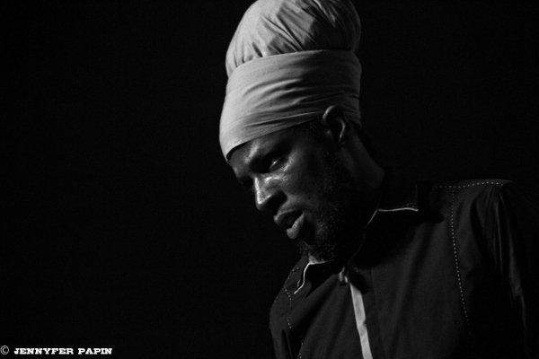 Jah Mason © Jennyfer Papin
